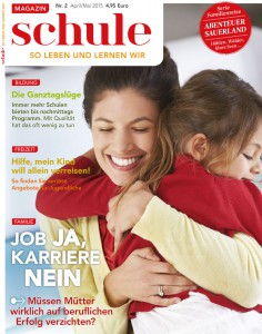 1502_MagSCHULE_Cover_KindKarriere_web