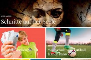 Magazin SCHULE ONLINE 1/2017