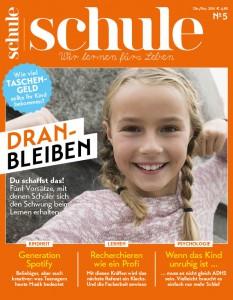 Magazin SCHULE 5/2016