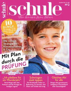 Magazin SCHULE 2/2017
