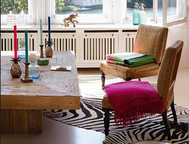Callwey: Wie aus einer Wohnung ein Zuhause wird