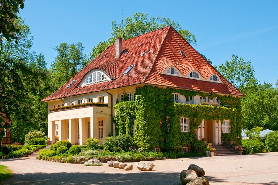 Foto: Internatsschule Marienau