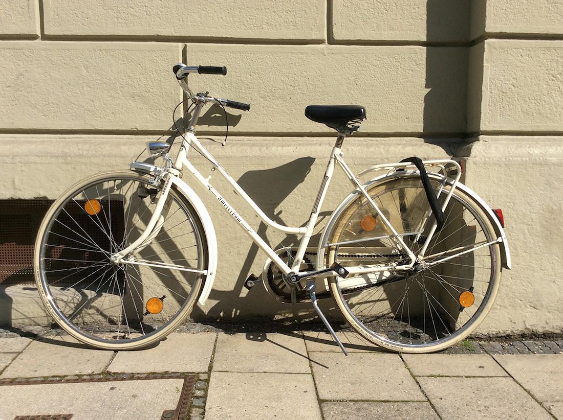 Fahrrad - Magazin SCHULE