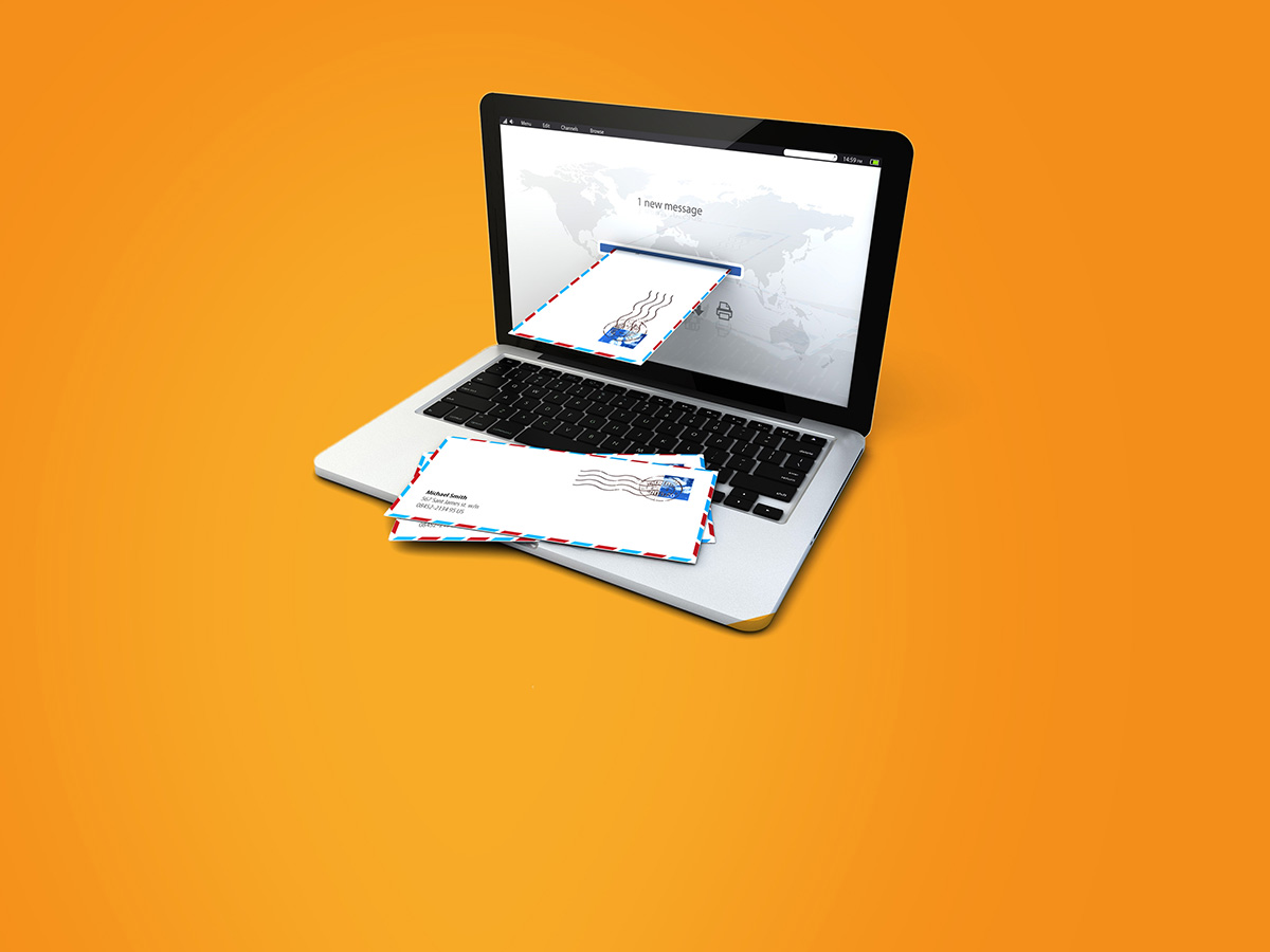 Laptop – SCHULE ONLINE