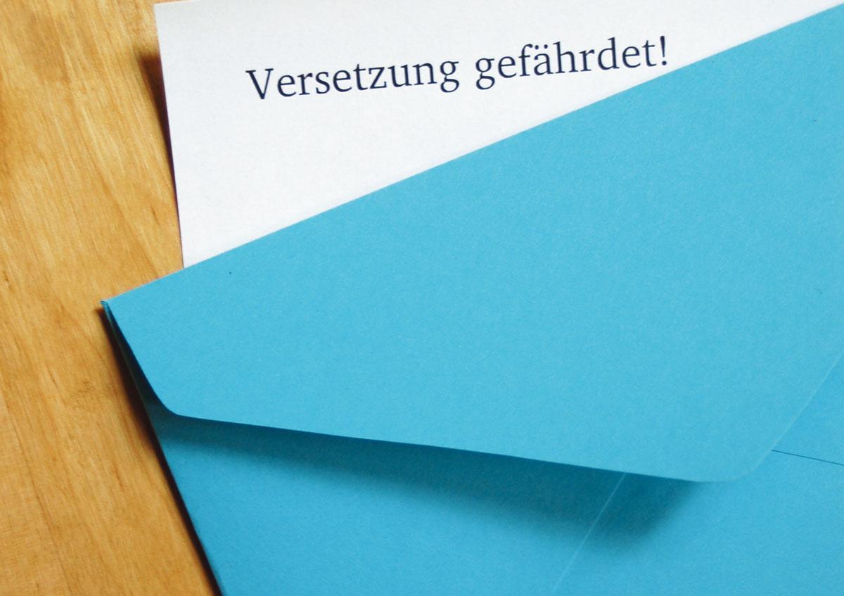 Schulrecht / Magazin SCHULE