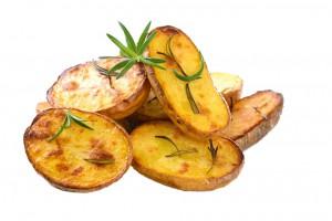 Sommerideen, Kräuterkartoffeln, Magazin SCHULE