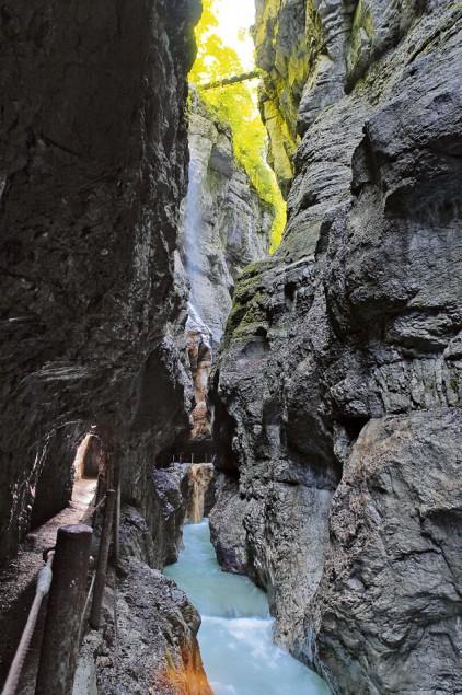 wandern mit kindern Garmisch/ Magazin SCHULE / NaturOrte