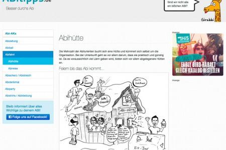 online lernen / Abi-Tipps / SCHULE Online