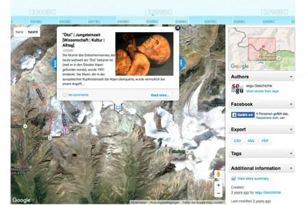 online lernen / Weltgeschichte MyHistro / SCHULE Online