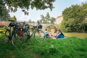 Familienreise Thüringen / Goethe-Wanderwege