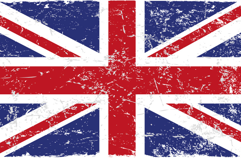 England Flagge – Magazin SCHULE