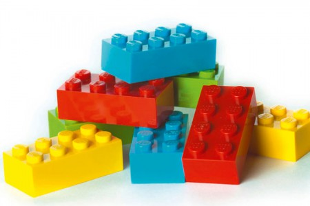 Bauduu, Lego-Sets leihen / Magazin SCHULE