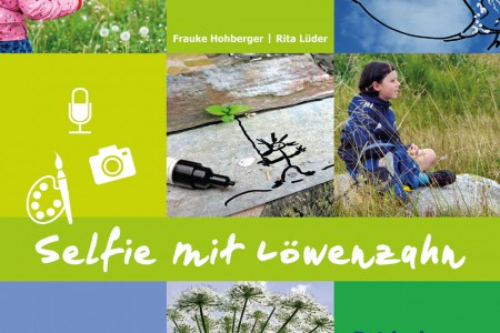 Mit dem Smartphone die Natur entdecken / Magazin SCHULE
