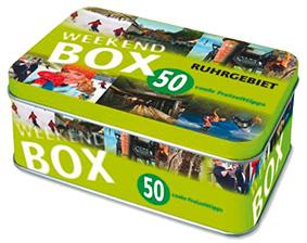 Reisetiopps mit Kindern – Weekend-Box: Ruhrgebiet