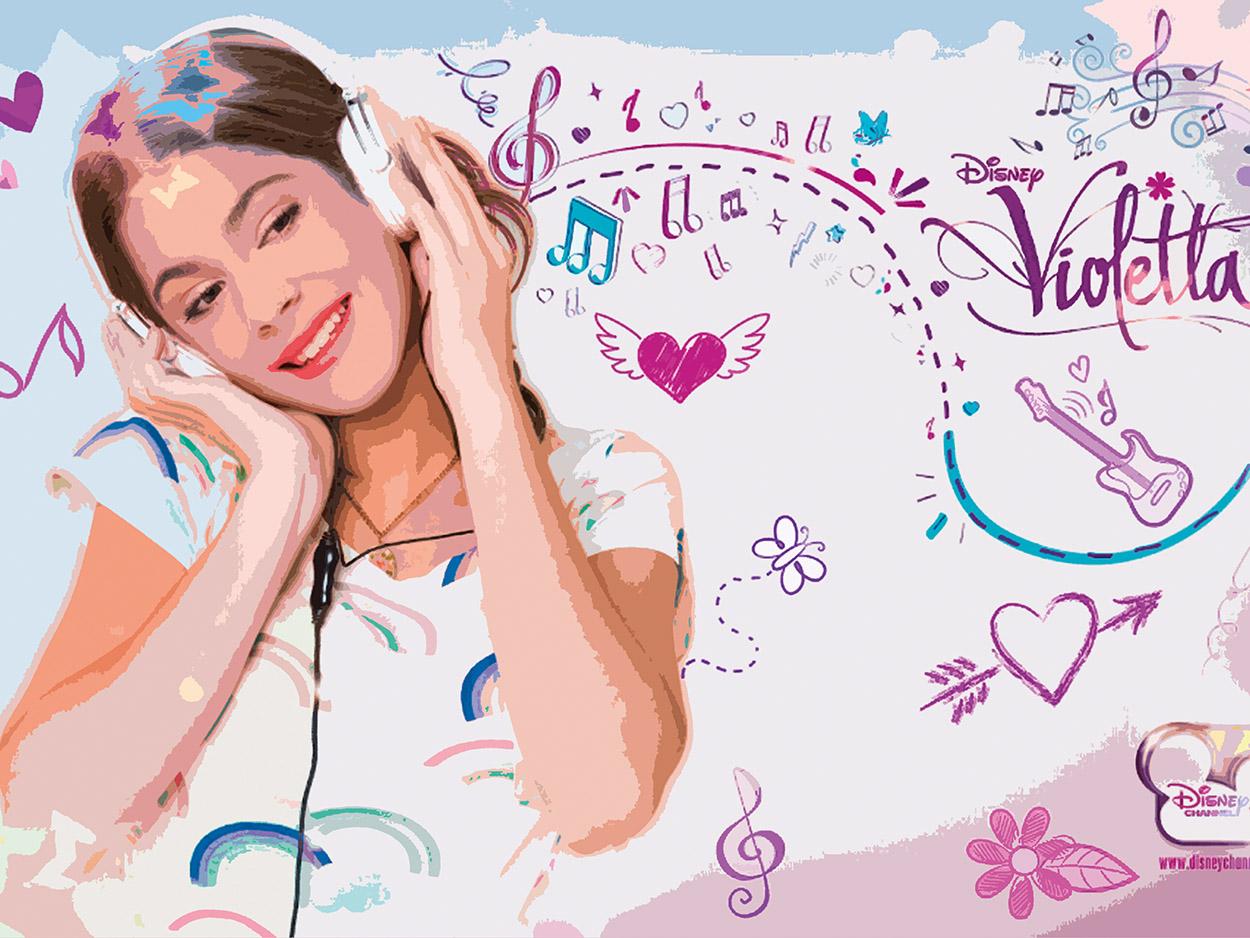Violetta – Magazin SCHULE online