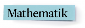 Lernlücken Mathematik – Magazin SCHULE online