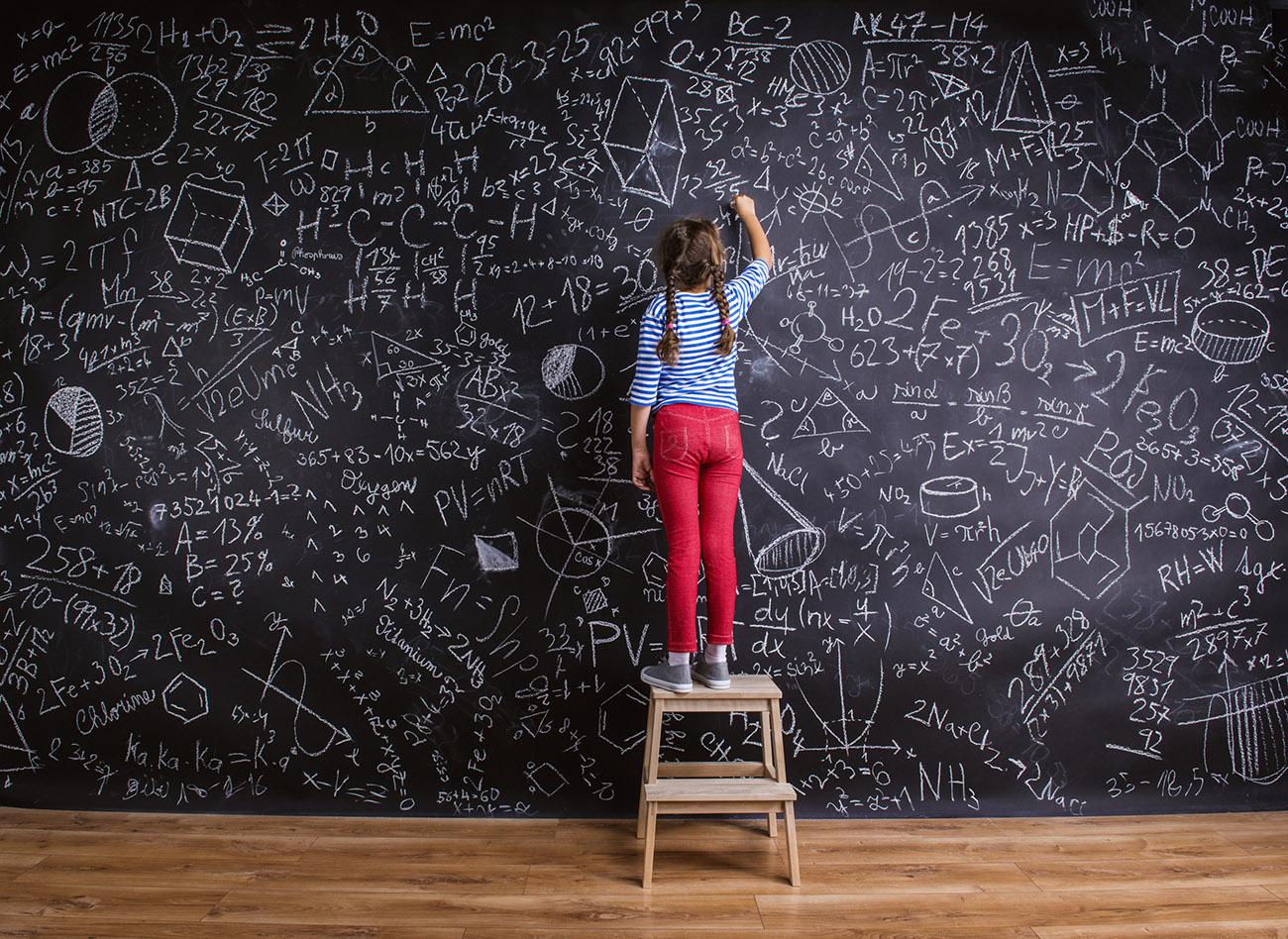 Gefährliche Lernlücken in Mathe, Chemie und Physik – Magazin SCHULE