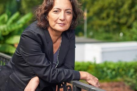 Entwicklungspsychologin Berrin Özlem Otyakmaz – Magazin SCHULE