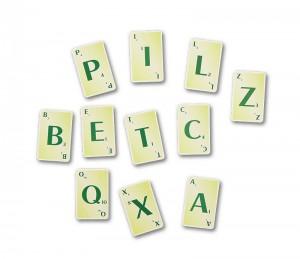 Lernspiel mit Buchstabenkarten – Magazin SCHULE ONLINE