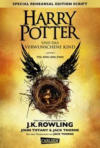 Cover Harry Potter – Magazin SCHULE ONLINE