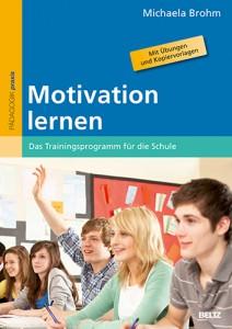 Motivation lernen – Buch – Magagzin SCHULE ONLINE