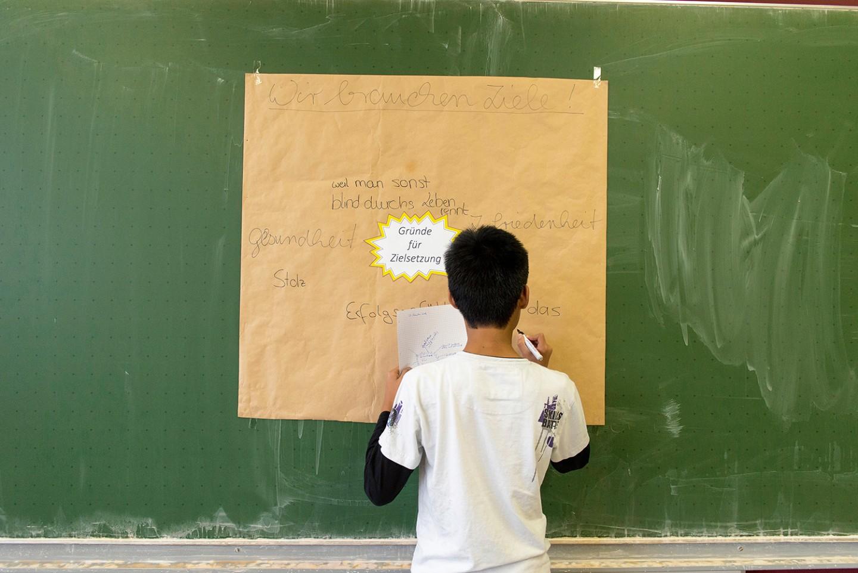 Motivation lernen – Tipps für Eltern – Magazin SCHULE ONLINE