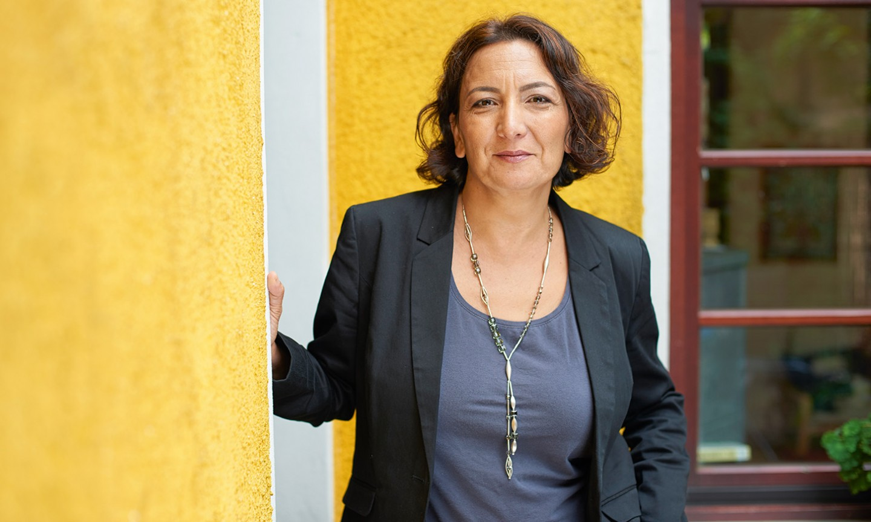 Flüchtlingskinder integrieren – Berrin Özlem Otyakmaz – Magazin SCHULE ONLINE