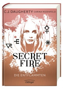 Secret Fire – Magazin SCHULE ONLINE