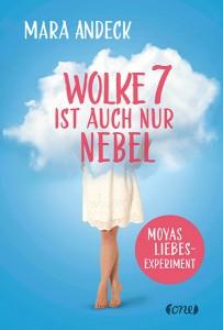 """""""Wolke 7 ist auch nur Nebel"""" – Mara Andeck – Magazin SCHULE ONLINE"""