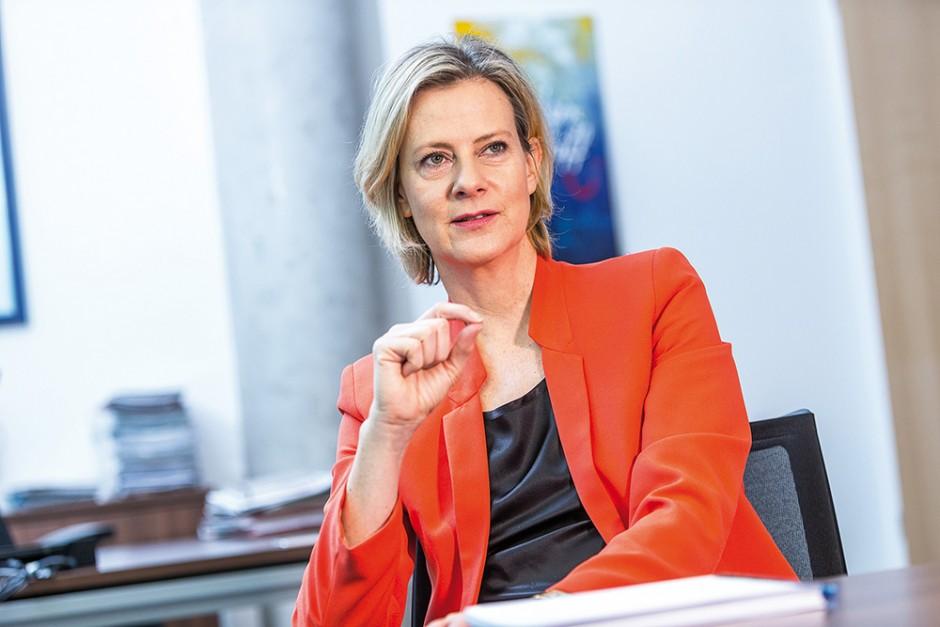 Wybke Meier – Karriere ohne Studium – Magazin SCHULE ONLINE