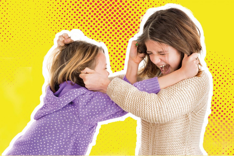 Geschwisterstreit – Magazin SCHULE ONLINE