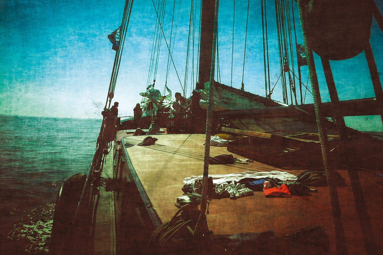 Herausforderung – Schüler segeln – Magazin SCHULE ONLINE