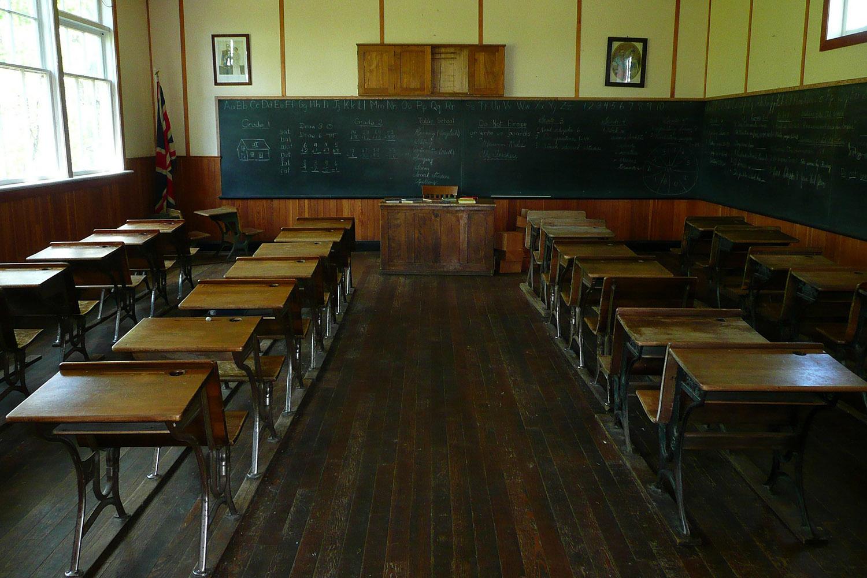 Klassenzimmer – Lehrer-Autorität – Magazin SCHULE ONLINE