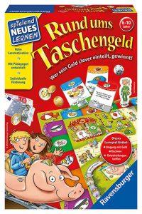 Rund ums Taschengeld – Ravensburger – Magazin SCHULE ONLINE