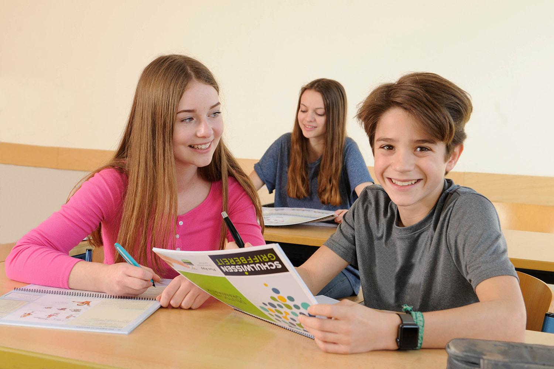 Schulwissen griffbereit – Schroedel – Magazin SCHULE ONLINE