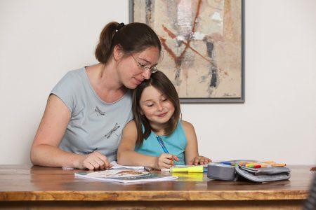 Mama will's wieder wissen – Wiedereinstieg in den Beruf – Christiane Bott-Flügel