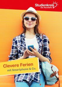 Clevere Ferien mit Smartphone und Co. – Studienkreis