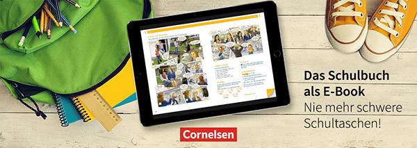 Cornlesen – E-Books