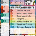Häfft App – Magazin SCHULE ONLINE