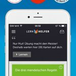 Lernhelfer-App – Duden – Magazin SCHULE ONLINE