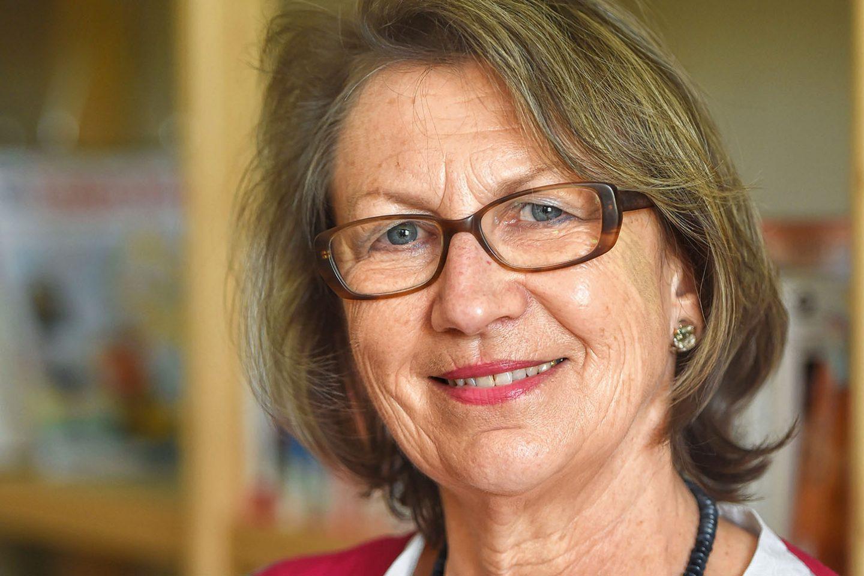 Heidemarie Brosche – Wenn Zeugnisse Ärger machen – Magazin SCHULE ONLINE