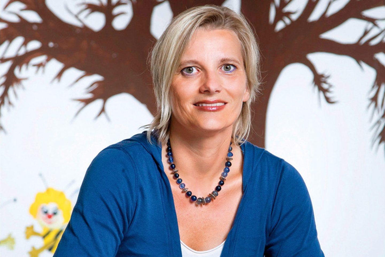 Johanna Graf – Individuelle Förderung – Magazin SCHULE ONLINE