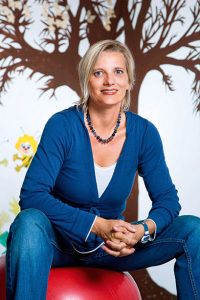 Johanna Graf – Magazin SCHULE ONLINE