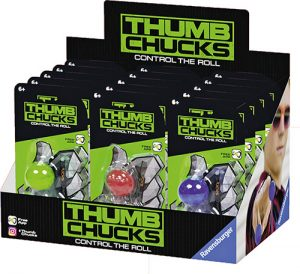 Thumb Chucks – Box – Magazin SCHULE ONLINE