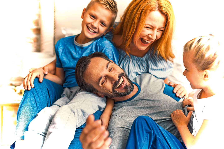 Eltern, entspannt euch! – Magazin SCHULE ONLINE