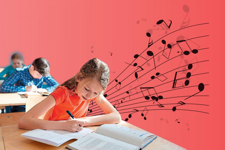 Besser lernen mit Musik – Leserautoren – Magazin SCHULE ONLINE