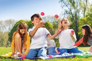 Jonglieren – Offline-Ferien – Magazin SCHULE ONLINE