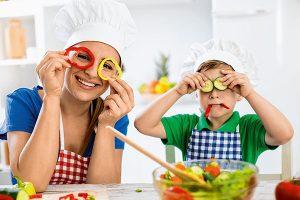 Kochwettbewerb – Offline-Ferien – Magazin SCHULE ONLINE