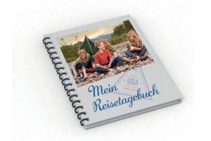 Reisetagebuch – Offline-Ferien – Magazin SCHULE ONLINE