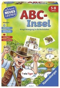 ABC-Insel – Verlosung _ Magazin SCHULE ONLINE